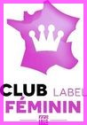 logo LABEL FEMININ